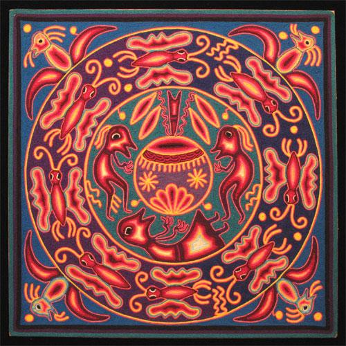 Indijska umetnost - Page 2 Hilaria_cuatropuntos