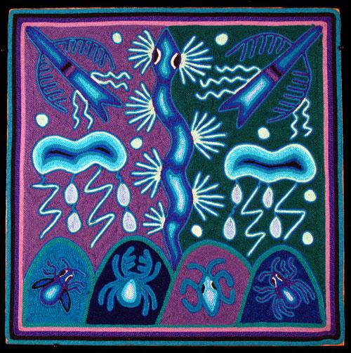 Indijska umetnost - Page 2 Huichol_carrillo2