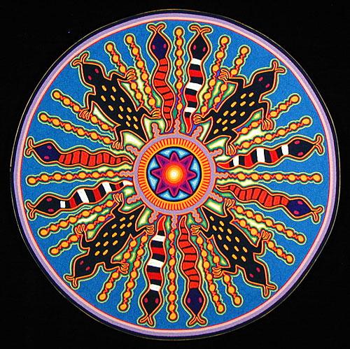 Strong Wind Chippewa Dancer 15x22 George Catlin Native American Indian Art