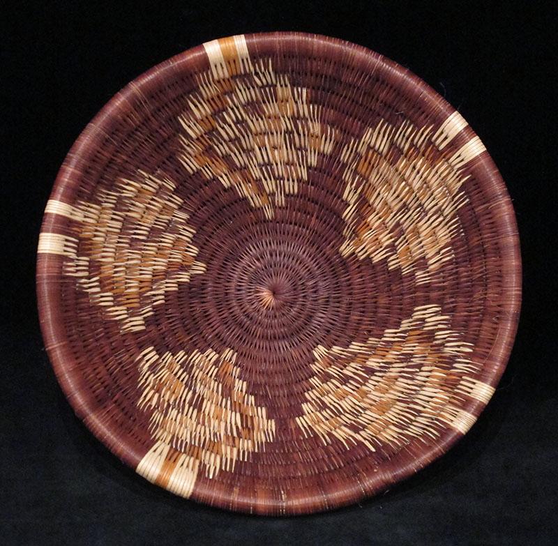 Basket Weaving Botswana : Baskets from botswana indigo arts