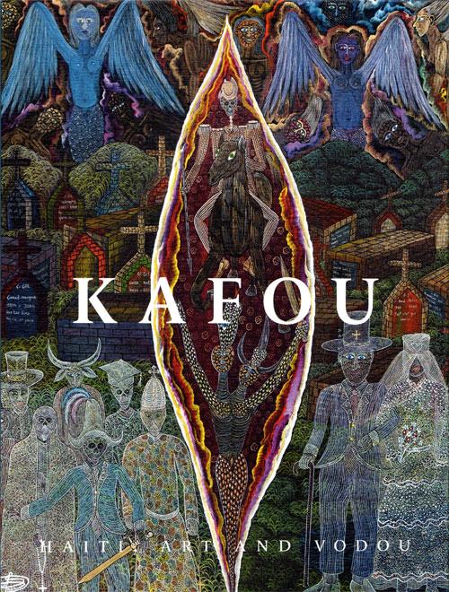 Kafou Haiti Art And Vodou Indigo Arts