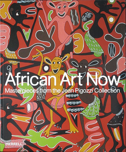 African Art Now: Masterpieces from the Jean Pigozzi Collection | Indigo Arts