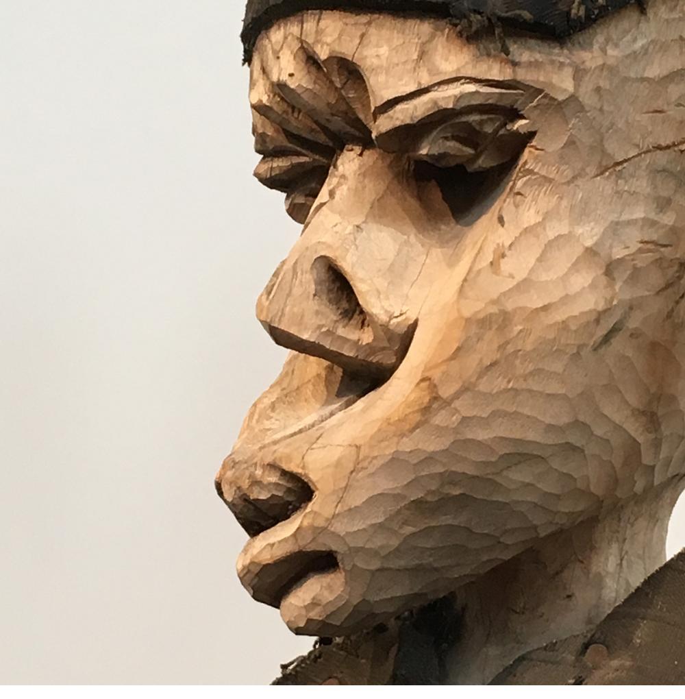 Face - Jean Herard Celeur