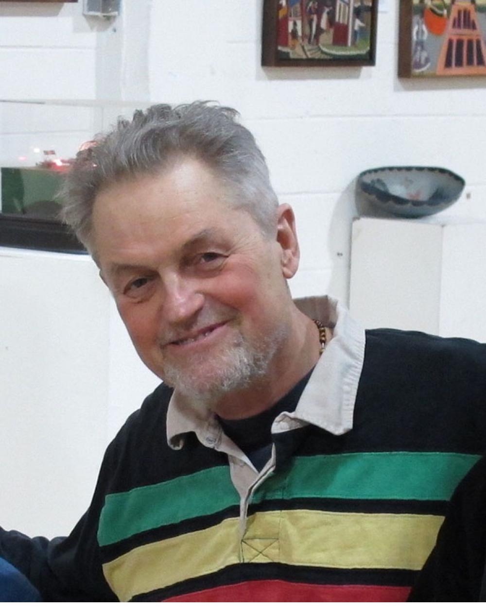 Jonathan Demme, 2014.