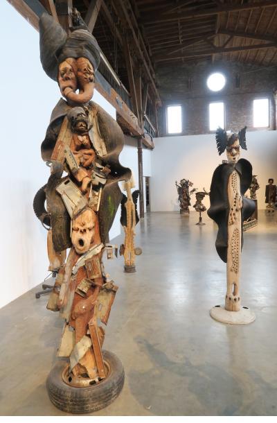 Two figures - Jean Herard Celeur