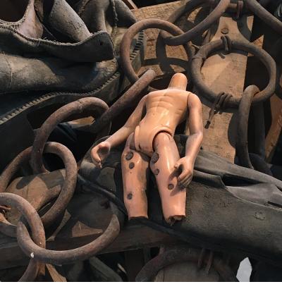 Chen Degize (Disguised chains) - Jean Herard Celeur