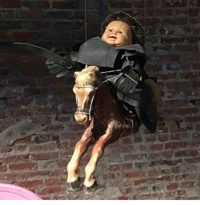 Sen Jak Maje (St. Jacques Majeur) - Katelyne Alexis
