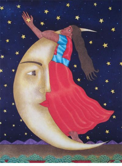 La Luna (2006)
