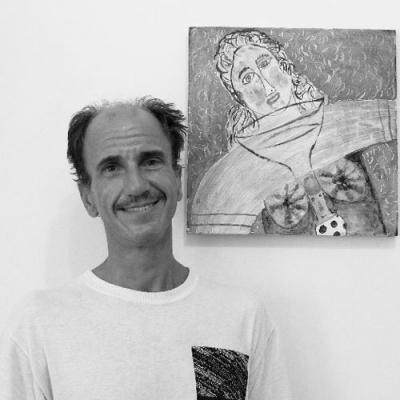 Carlos Garcia Huergo