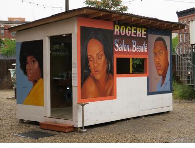 Rogere Salon de Beauté
