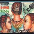 Bonne Tresse Hairdresser's Sign