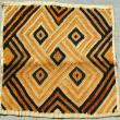 Shoowa Raffia Panel