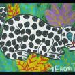 White Jaguar #1
