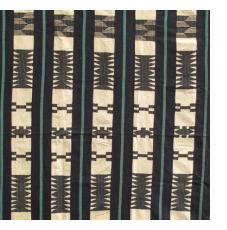 Yoruba Ashoké Cloth from Nigeria