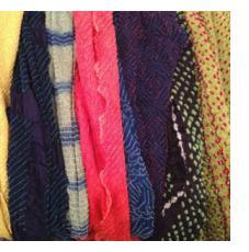 Bandhani Textile Artists from Gujarat