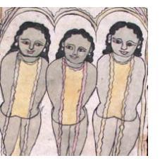 Unknown Bihari Artist