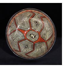 Canelos Quichua Pottery from Ecuador SA