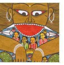 Gurupada Chitrakar