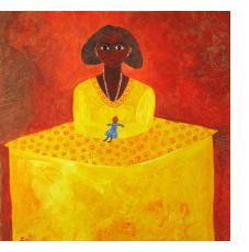Cuban Visionary and Self-Taught Art