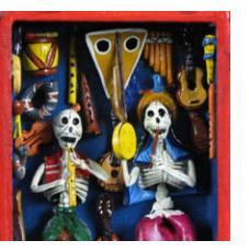 Peruvian Retablo Artists