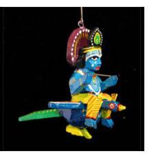 Hindu Gods and Goddesses Ornaments