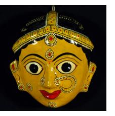 Papier Maché Masks from India