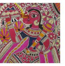 Mithila and Madhubani ArtistsPrimary tabs