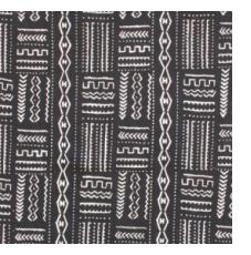 Bogolanfini Mud-Cloth from Mali and Burkina Faso