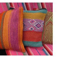 Textiles from the Highlands of Peru