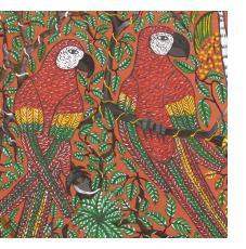 Shipibo Paintings from Peru