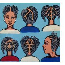 Togo Sign Artists