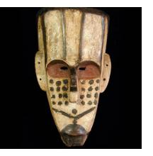 Tribal Masks from Africa