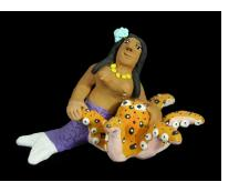 La Sirena and the Octopus