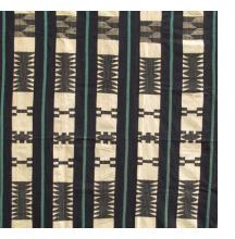 Yoruba Ashoké Cloth from Nigeria.