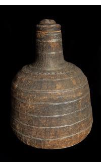 Vintage Borana Water Container