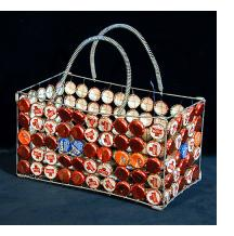 Bottle-cap Tote-Bag