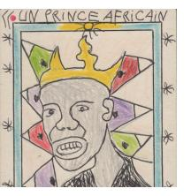 Outsider Art from the Ivory Coast