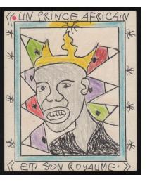 Un Prince Africain et Son Royaume