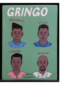 Gringo - Mini Signboard