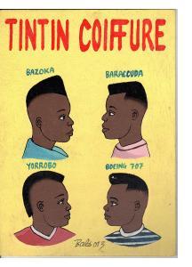 Tintin Coiffure