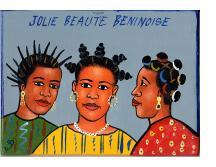 Jolie Beauté Béninoise