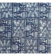 Indigo Textiles from West Africa