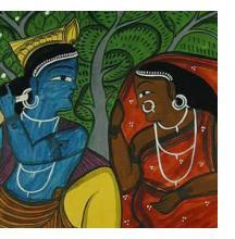 Unknown Bengali Artist