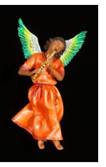 Angel - retablo figure