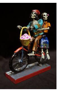 Bike Ride of the Dead - II