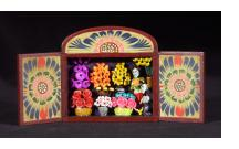 Flower Shop of the Dead - Mini-Retablo