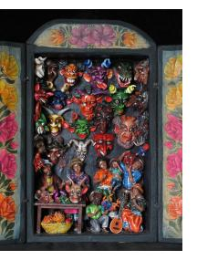 Mask Shop Retablo (version 6)