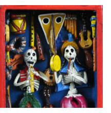 Peruvian Retablo Artists
