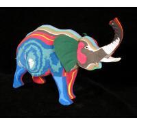 Medium Flip-flop Elephant