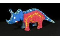 Small Flip-flop Dinosaur